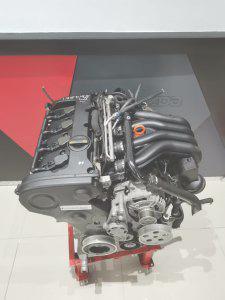 Audi 2.0l (ALT)