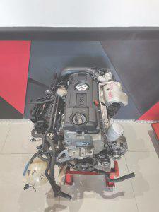 Audi / VW 1.4 TSI (CAX)