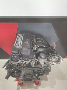 BMW 116i / 316i (N45)