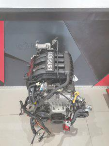 Chevrolet Spark 1.2 B12D1