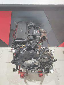 Ford 1.4 TDCI F6JA / F6JB