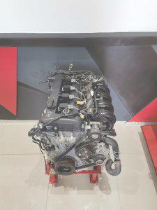 Ford / Mazda LF VVT