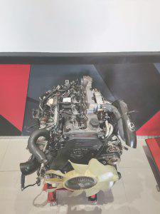 Ford Mazda Turbo Diesel WLAT