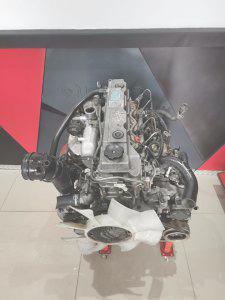 Mitsubishi 4M40 Turbo