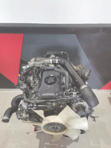 Nissan 3.0 Diesel ZD30