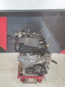 Nissan HR12 3 Cylinder