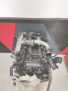 Nissan RB25 Turbo