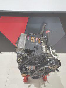 Opel / Isuzu 1.7 Turbo Diesel (4EE1)