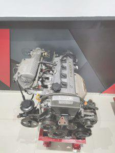 Toyota 1.6 / 1.8 16V 4AFE