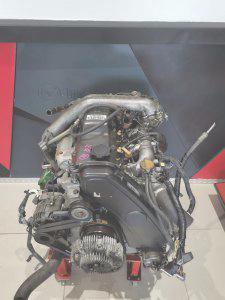 Toyota 1KZ