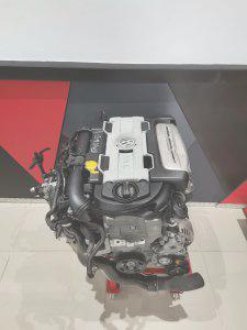 VW 1.4l TSI (BLG)