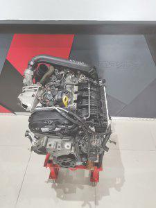VW 1.4l TSI (CHP)