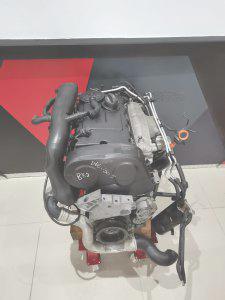 VW 2.0l TDI (BKD)