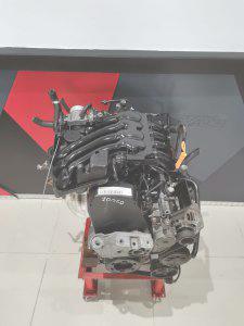 VW Golf / Jetta 4 1.6l (AKL)