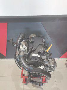 VW TDI 3 Cylinder (BNM)